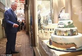 prince charles and camilla visit oxford daily mail online