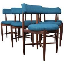 Vintage Mid Century Modern Drexel Profile Coffee Table Cs - Mid century dining room chairs