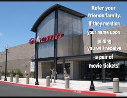 home theater of the month membership options