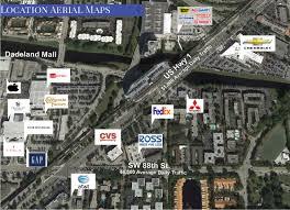 Dadeland Mall Map Property Detail Landes Fairmount
