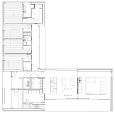 garage l shaped kitchen layouts for island designs layouts plus