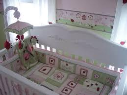 Ladybug Crib Bedding Set Ladybug Crib Bedding For Home Inspirations Design