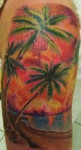 sunset tattoo design51 jpeg 600 450 cool sun tattoo ideas