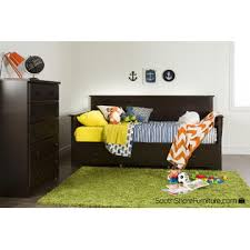 south shore summer breeze twin daybed with storage 39