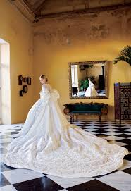 just married the best wedding photos on vogue com vogue