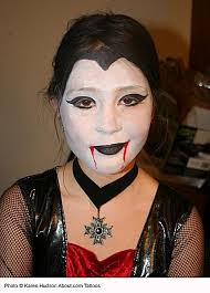 Karen Halloween Costume Halloween Face Painting Designs Photo Gallery