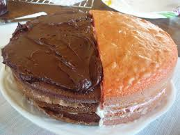 the hidden pantry the chocolateberry cake u0026 assorted cupcakes