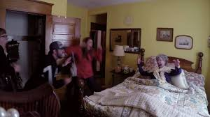 trulia terrifies home buyers with a haunted open house for