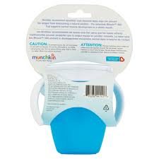 Munchkin Baby Gate Replacement Parts Munchkin Miracle 7 Oz 360 Baby Cup 6 Months Walmart Com