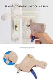 semi automatic unlocking gun kit for door opening 22 05 online