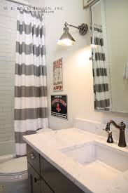 masculine bathroom shower curtains baths for boys don t need to sacrifice style this teen boy s