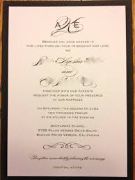Marriage Cards Messages 5 Best Images Of Wedding Invitation Card Messages Wedding