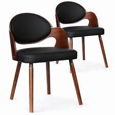chaise pas cher lot de 6 lot de 6 chaises noires skateway org