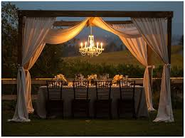 Pergola Wedding Decorations by Best 25 Party Canopy Ideas On Pinterest Outdoor Wedding Canopy