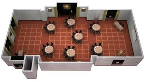 3d virtual venues 3d walkthroughs