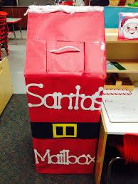 letters to santa mailbox christmas pinterest santa mailbox