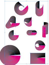 tutorial illustrator gradient angle gradient in illustrator tiny tutorials adobe classroom