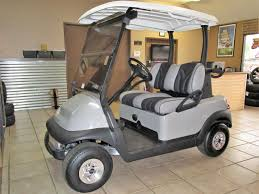inventory from club car prestige motorsports