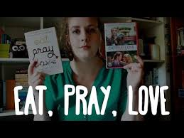Eat Pray Love Barnes And Noble Review Book To Film Eat Pray Love Youtube