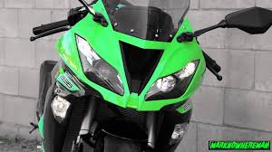 how to break in a brand new motorcycle 2013 kawasaki ninja zx6r