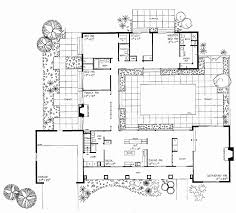 small courtyard house plans 66 beautiful stock of mexican house floor plans floor and house