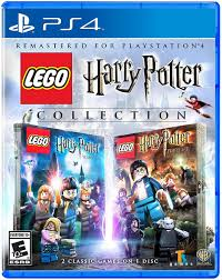 playstation 4 amazon black friday amazon com lego harry potter collection playstation 4 video games