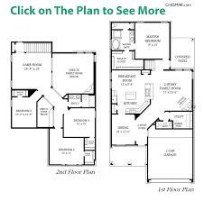 chesmar homes floor plans emma plan chesmar homes houston