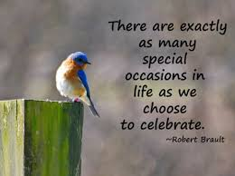 celebration of quotes and sayings endearing celebration of