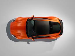 jaguar f type svr supercharged 5 0l v8 575 ch