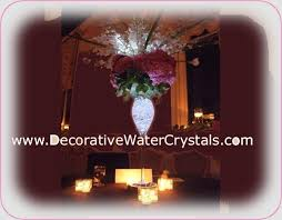 Submersible Led Light Centerpieces by Submersible Led Tea Lights