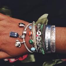 thinkgeek charm bracelet giveaway gone geek