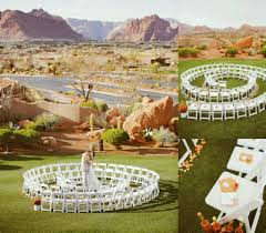 wedding ceremony seating intro spiral ceremony seating weddings style and decor