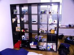 loft room dividers bookcase room dividers ikea zamp co