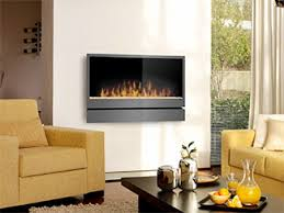 Wall Electric Fireplace Wall Mount Electric Fireplaces Linear Hanging U0026 Mounted Designs