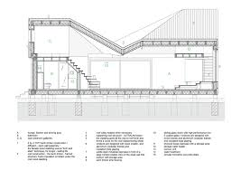 energy efficient wooden house zilvar by asgk design caandesign
