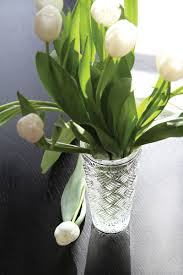 Waterford Vase Patterns Marquis By Waterford Versa 8