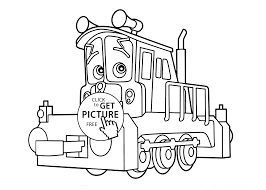 coloring pages calley for kids printable free