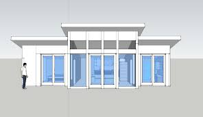 Shed Homes Plans Slant Roof House Design Shed Roof House Plans Bungalow Roof Pitch