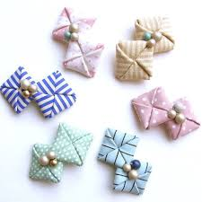 95 best fabric origami images on fabric origami diy
