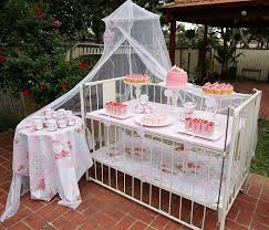 baby girl shower centerpieces 35 baby shower themes for