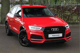lease audi q3 s line used audi q3 for sale listers