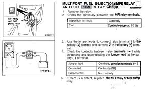technical car experts answers everything you need fuel pump relay