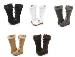 womens boots at walmart designer suede boots 63 family finds