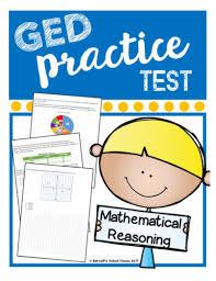 practice test worksheet set