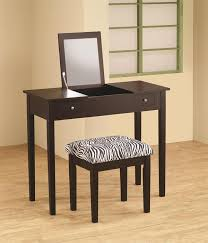 Makeup Vanity With Chair 20 Make Up And Vanity Tables For Your Bedroom Home Design Lover