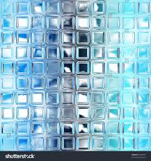 seamless blue glass tiles texture background kitchen or bathroom