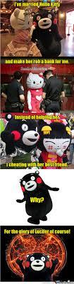 Kumamon Meme - kumamon memes best collection of funny kumamon pictures