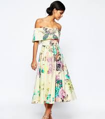 robe de mariã e printemps mariage printemps été 2016 10 robes repérées sur asos