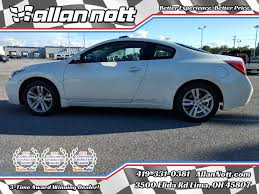 nissan altima coupe for sale tampa fl 2013 nissan altima coupe 2 door for sale 192 used cars from 9 623