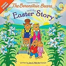 the story of the easter bunny easter books with out the easter bunny for kids